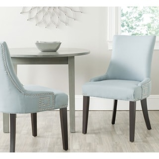 Christopher Knight Home Jackie Ocean Blue Accent Dining