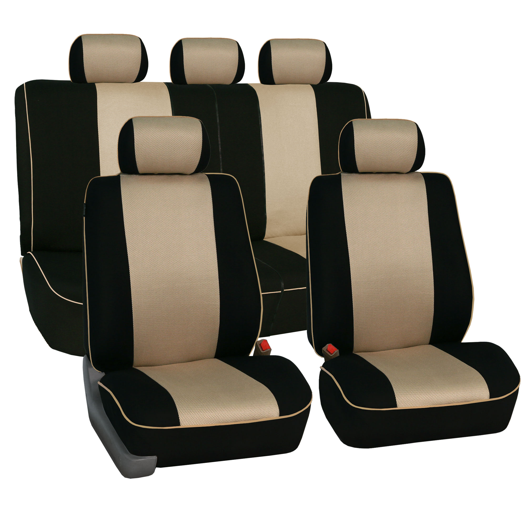 Air Mesh Car Seat Covers