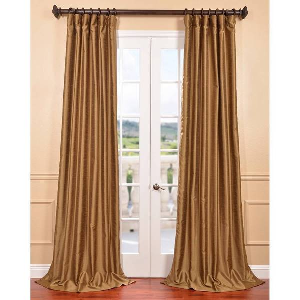 Gold Curtains Deals On 1001 Blocks