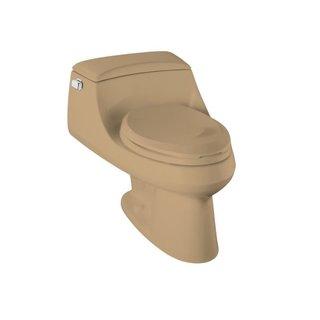 Ariel Platinum Aphrodite One Piece Toilet 13111818