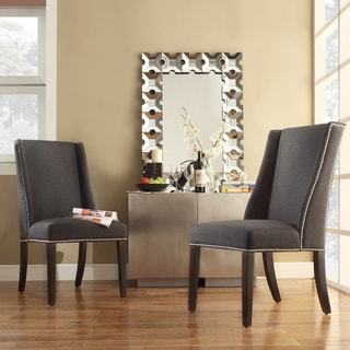 Modern Dining Chairs Overstock Com Buy Dining Room