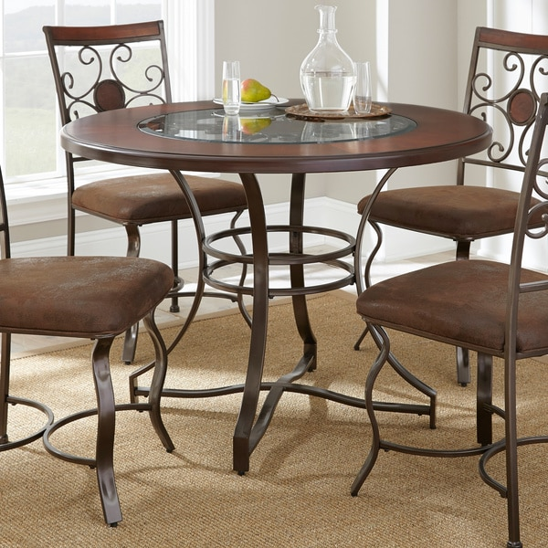 Deals On Dining Tables: Greyson Living Torino 45-inch Round Dining Table