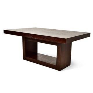 Contemporary Dining Room Tables Overstock Com