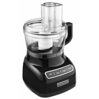 Kitchenaid Kfp1133 11 Cup Food Processor With Exactslice