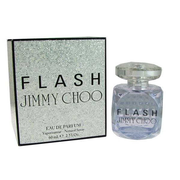 37460d214161 3. Jimmy Choo - Flash Women apos s 2-ounce Eau de Parfum Spray