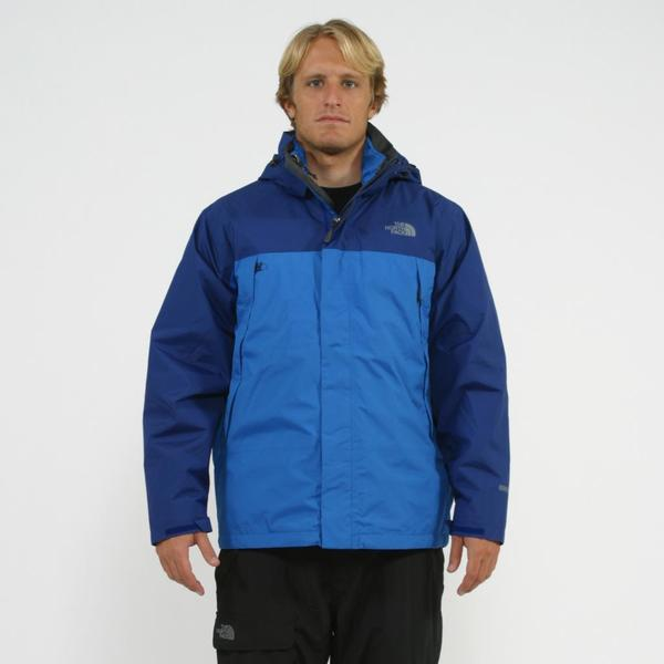 The North Face Men S 3 In 1 Mountain Light Jake Blue