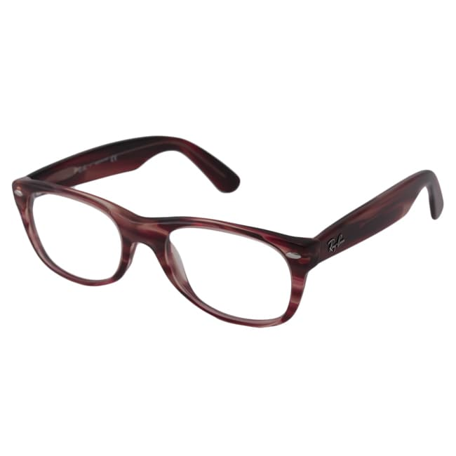 3769fd108aba Ray ban Readers Womens Rb5184 Rectangular Reading Glasses on PopScreen