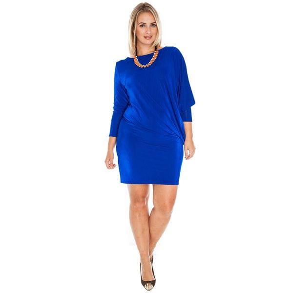 losrecuerdosdelbaulolvidado: Plus size dresses Deb