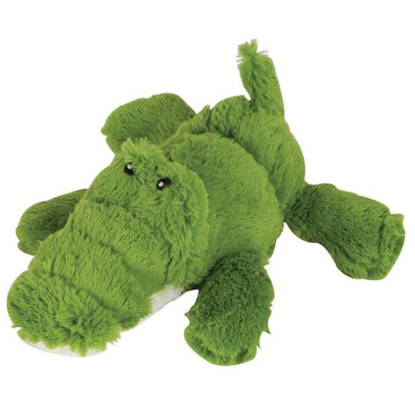 Jeffries Garden Supplies Stuffed Alligator Dog Toy