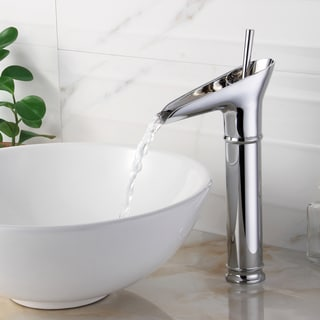 Chrome Bathroom Faucets Overstock Shopping The Best