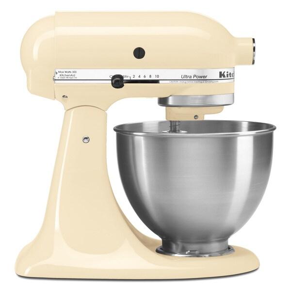 Making Dough Food Processor Vs Mixer
