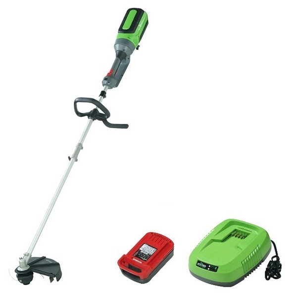 Ecopro Tools 40 Volt String Trimmer Combo Kit 15932005
