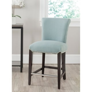 Blue Bar Stools Overstock Shopping The Best Prices Online