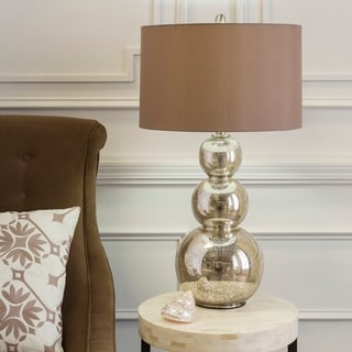 Deep Gold Lust Table Lamp 15939489 Overstock Com