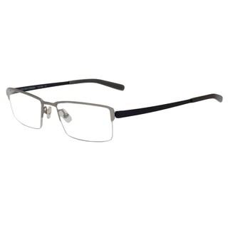 02ea0b7a5d2c Save Price Calvin Klein Readers Men's CK7284 Rectangular Reading Glasses