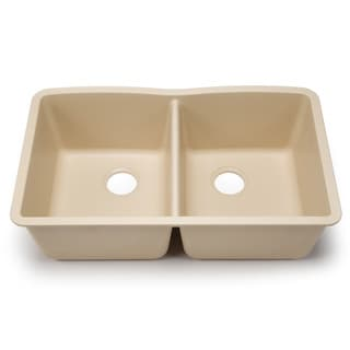 Double Bowl Kitchen Sinks Overstock Shopping The Best