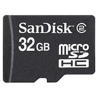 SanDisk SDSDQM-032G-B35 32 GB microSDHC