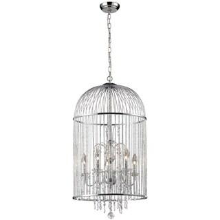 Bird Cage 12 Light Chandelier 15513743 Overstock Com