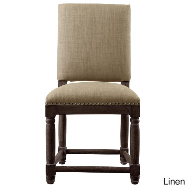 Renate Coffee Dining Chairs Set Of 2