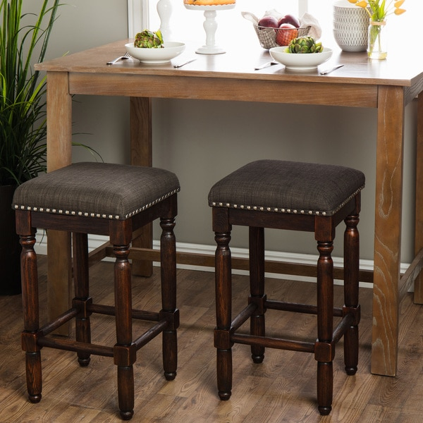 Stools Overstock: Renate Coffee Counter Stools (Set Of 2)
