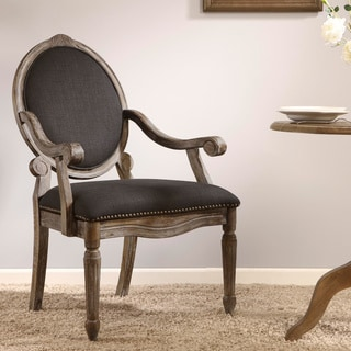 Grey Dining Room Chairs Overstock Com