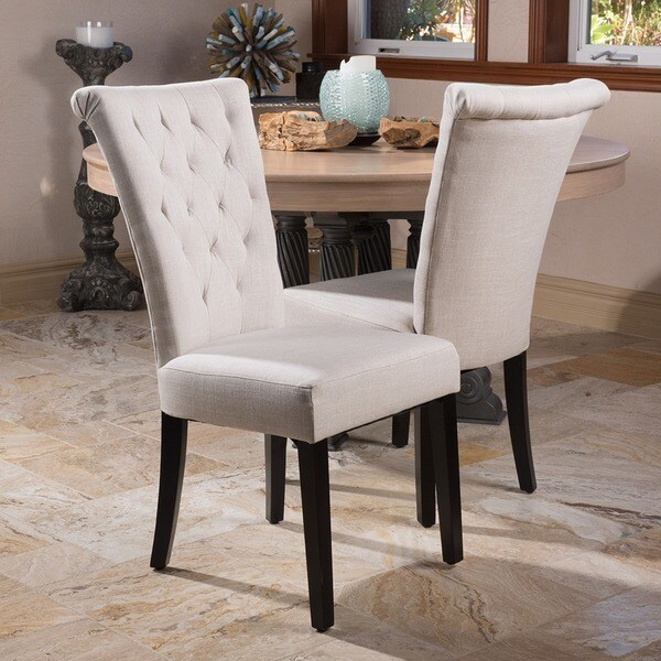 Dining Room Furniture Online: Christopher Knight Home Venetian Dining Chair (Set Of 2
