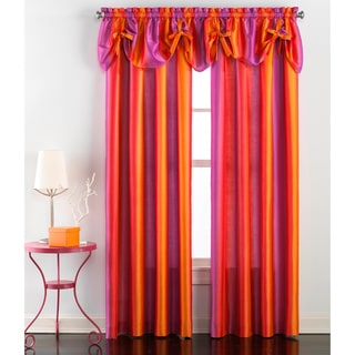 Heaven Rod Pocket 96 Inch Curtain Panel 11415131