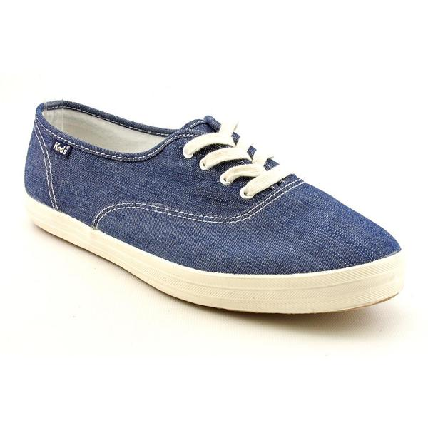 Women S Extra Wide Canvas Shoes