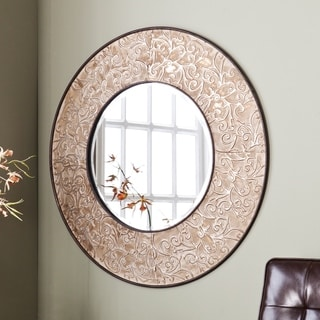 Wall Mirror Mirrors Overstock Shopping Find One To