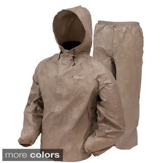 Frogg Toggs Ultra-lite2 Rain Suit