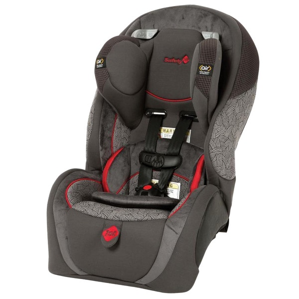 Complete Air  Convertible Car Seat Reviews