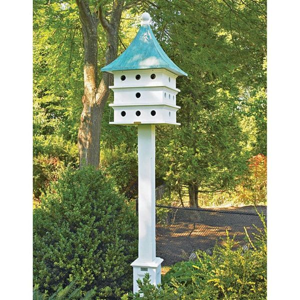 Lazy Hill Farm Designs Ultimate Martin Bird House With
