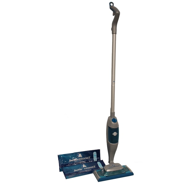 Swiffer Bissell Steamboost Steam Mop Overstock Shopping