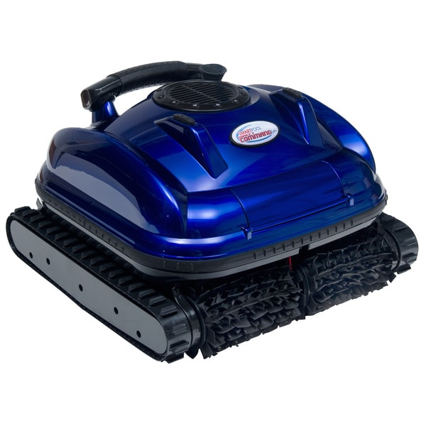 A Robotic Pool Cleaner The Best Investment You Will Make