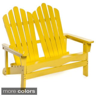 Adirondack Kids Double Chair