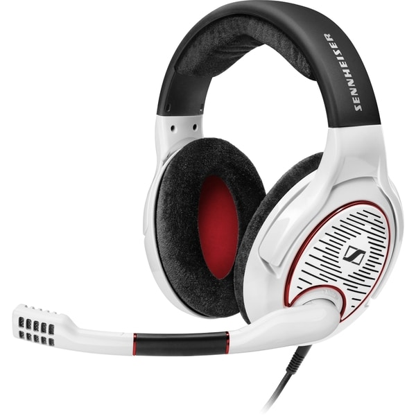 Sennheiser Gaming Headset For Pc Mac Ps4 Xbox One image