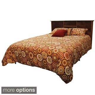 King Bed Frames Overstock Shopping The Best Prices Online