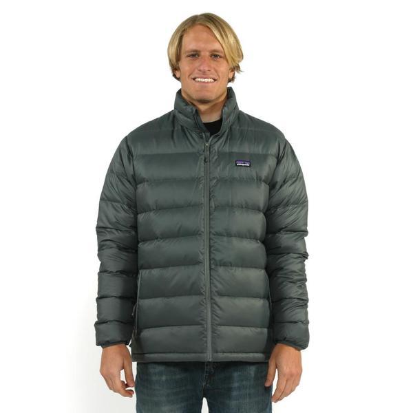 Patagonia Men S Hi Loft Forge Grey Down Sweater 16023407