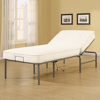 Adjustable Bed Twin Xl Mattresses Overstock Shopping