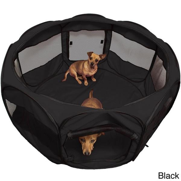 portable-puppy-playpen