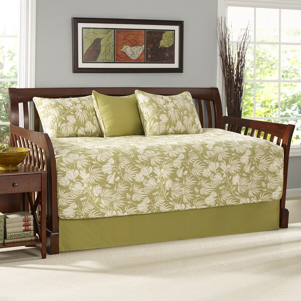 Tommy Bahama Plantation Lime 5 Piece Daybed Set 16050931