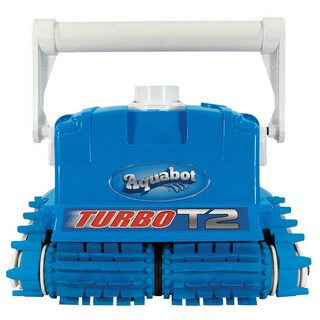 Hurriclean Automatic In Ground Pool Cleaner 16055298