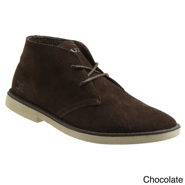 Hey Dude Shoes Men S Torino Suede Desert Boots