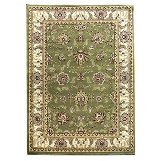 burgundy border 5x8 6x9 rugs overstock shopping the best prices on 5x8 6x9 rugs. Black Bedroom Furniture Sets. Home Design Ideas