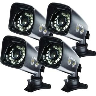 Night Owl Cam 4pk 724 Surveillance Camera Color