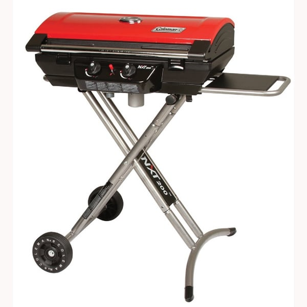 Coleman Nxt 200 Grill 16061480 Overstock Com Shopping
