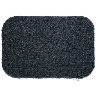 Sketchbook Flowers Coconut Fiber Extra Thick Door Mat 1 6