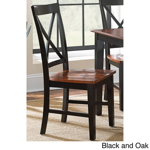 Dining Chairs Deals: Keaton Solid Wood Dining Chair (Set Of 2)