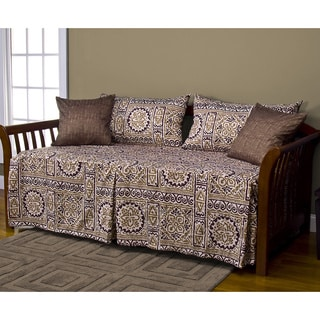Casablanca Twin Daybed Cover From Overstockcom Bed