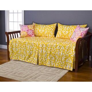 Arbor Daybed 10 Piece Comforter Set 11772903 Overstock